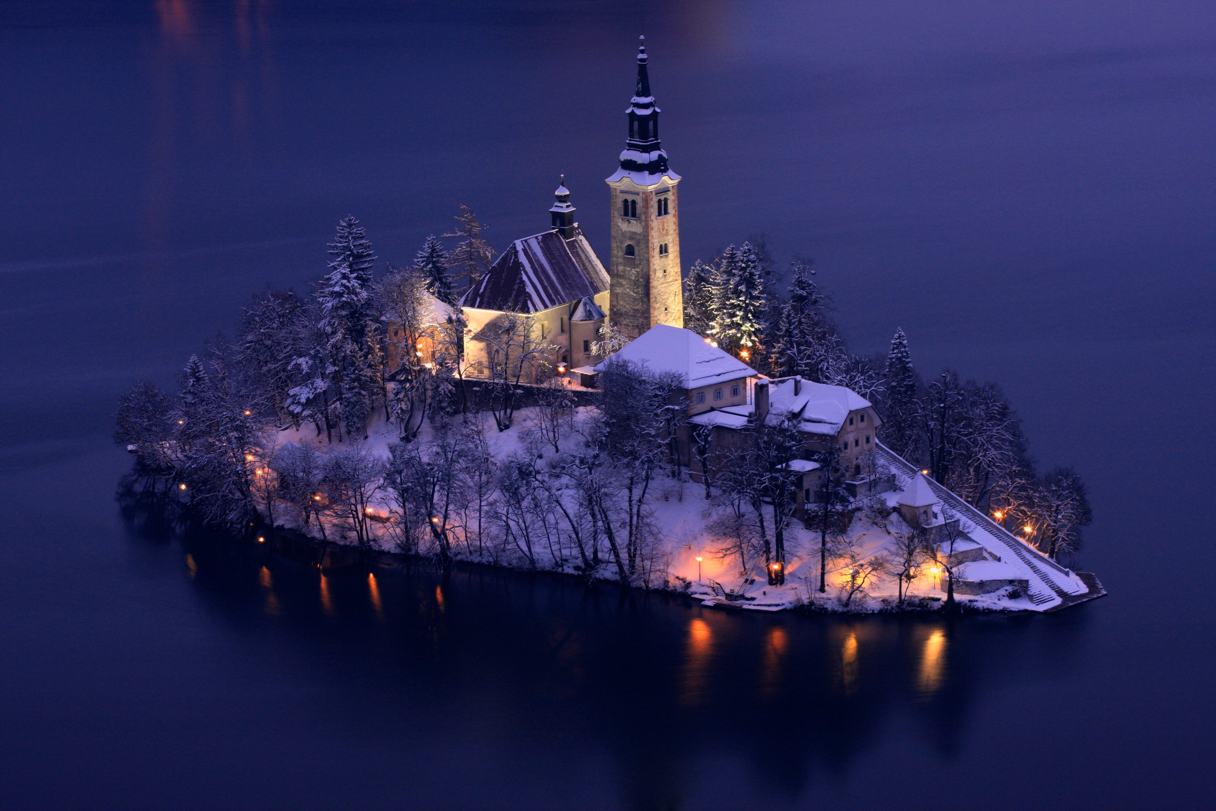 Bled Kongres Europe Events And Meetings Industry Magazine