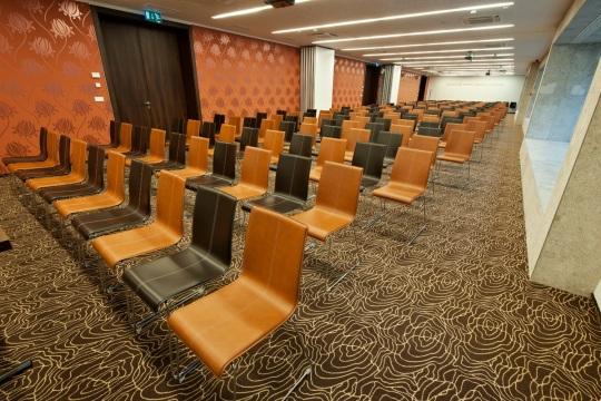 HIDDEN GUEST Rimske terme - Kongresne dvorane 2