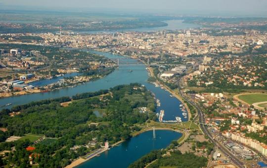 Belgrade_iz_balona