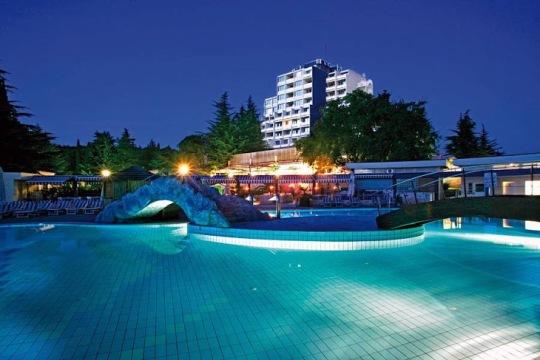 Valamar Diamant Hotel----