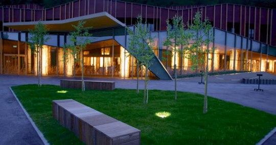 Vhod-Wellness-hotel-Sotelia-superior-Terme-Olimia-Podcetrtek